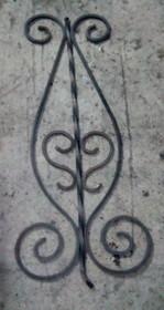 кованые узоры калининград